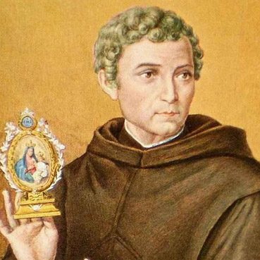 Venerabile Padre Bernardo Maria Clausi