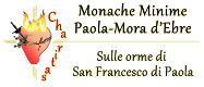 Monache Minime di Paola - Mora D'Ebre