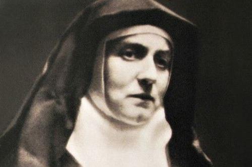 * Santa Teresa Benedetta della Croce