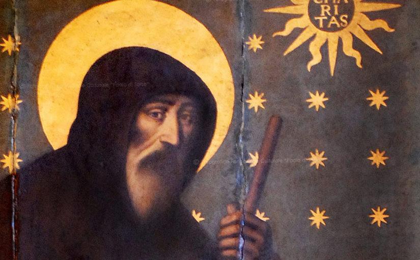 San Francesco di Paola Padre e Fondatore