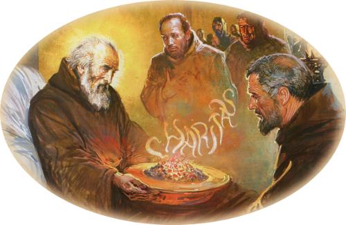 I Tredici Venerdì (forma tradizionale)