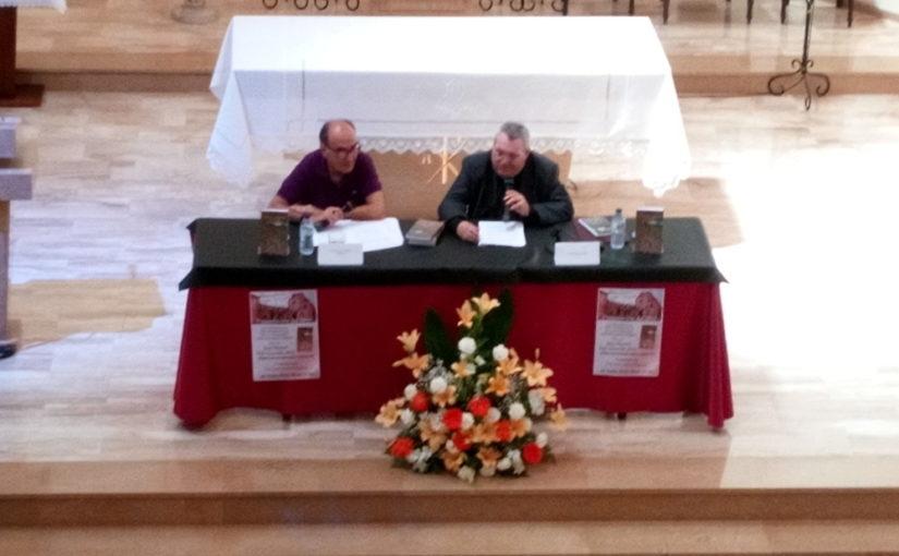 Presentazione nuovo libro sulla Ven. suor Filomena