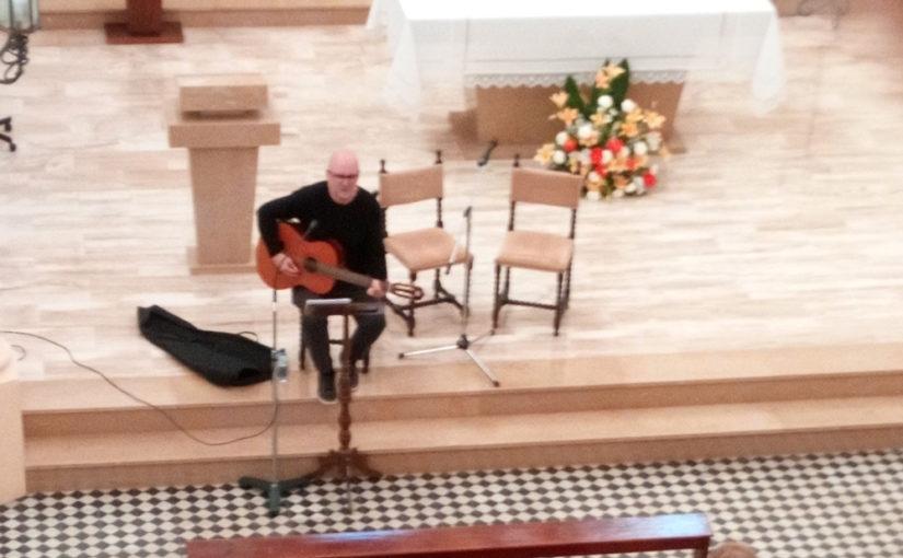 Presentazione CD musicale ispirato a San Francesco