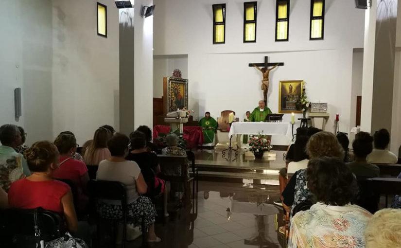 Preghiera per la beatificazione di suor Filomena