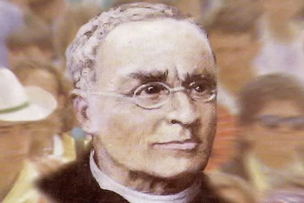 * San Vincenzo Grossi