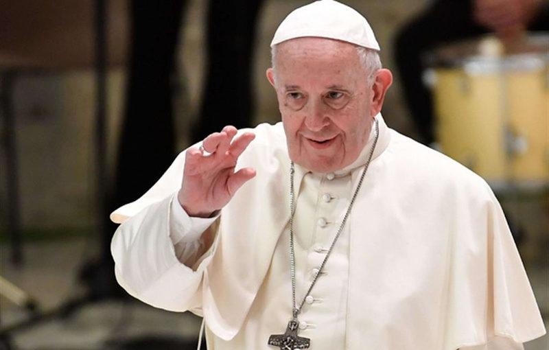 Per il Papa