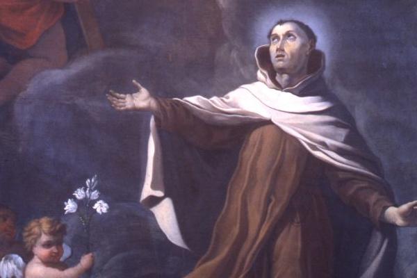 * San Giovanni della Croce