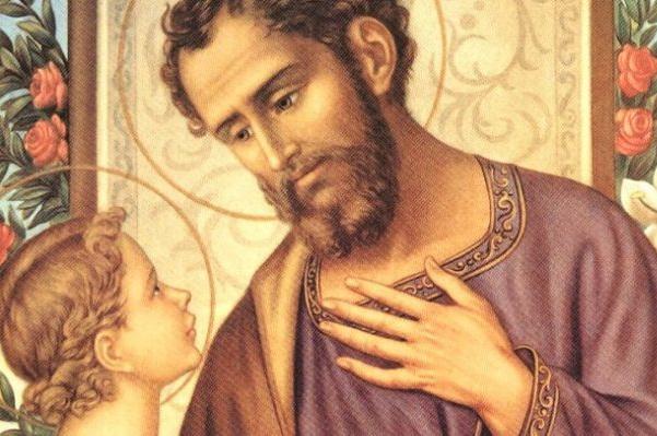 Sta. Faustina e la devozione continua a S. Giuseppe